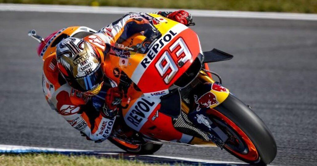 MotoGP. Márquez Ho avuto culo a vincere oggi