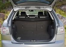 Mazda CX-7 2.2 diesel