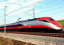 Treni ad alta velocità: dall'undici dicembre Brescia-Milano in 30 minuti