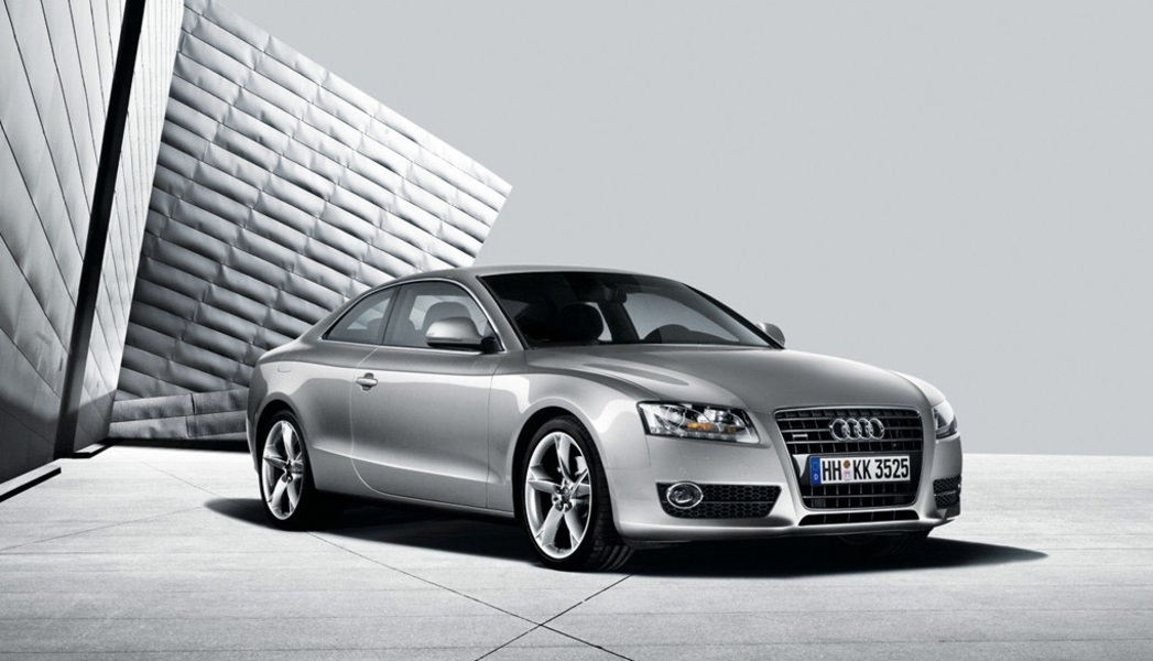 Audi A5 Coupé 20 Tdi Fap Ambition 052009 032012 Prezzo E