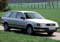 Audi 100 Avant (1983-94)