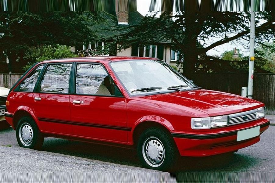 Austin Rover Maestro (1983-87)
