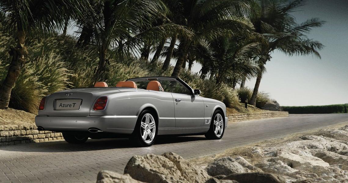 Bentley Azure Azure 6.8 (3)