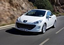 Peugeot 308 CC 1.6 HDi 112 CV