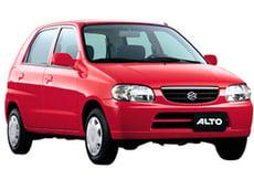 Suzuki Alto (2002-06)
