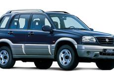 Suzuki Grand Vitara (1998-07)