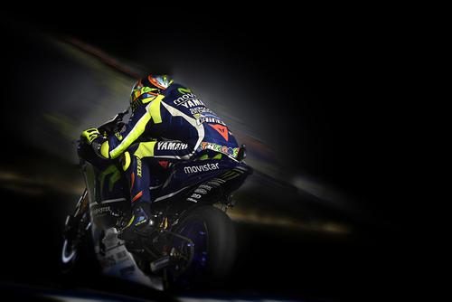 MotoGP. Le foto più spettacolari del GP del Giappone (2)