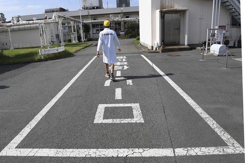 MotoGP. Le foto più spettacolari del GP del Giappone (7)