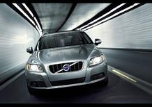 Volvo V70: in arrivo T4 e T5