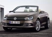 Volkswagen EOS restyling