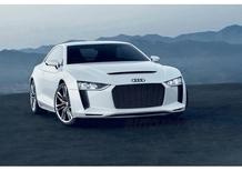 Audi Quattro Concept - VIDEO