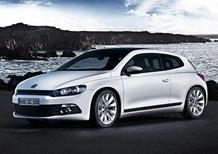 Volkswagen Scirocco: in arrivo la Edition