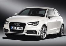 Audi: 1.200 nuovi posti di lavoro in 4 anni