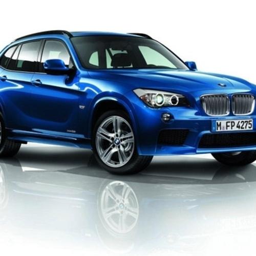 Bmw X1 M Sport: BMW X1: Ecco Il Pacchetto M Sports