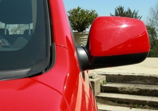 Daihatsu Terios 2WD
