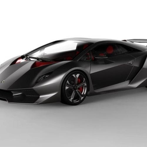 Lamborghini sesto elemento tiratura limitata news for Concessionari lamborghini