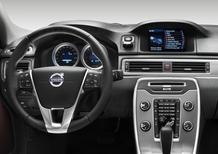 Volvo Sensus: il nuovo sistema di infotainment