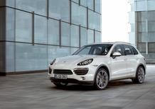 Eurotax: BMW X1 e Porsche Cayenne i SUV meno svalutati a ottobre