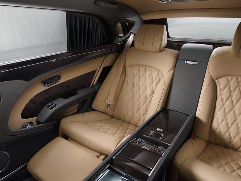 Bentley Mulsanne (2010->>) (5)