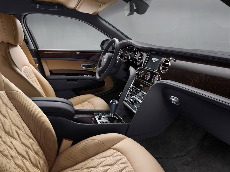 Bentley Mulsanne (2010->>) (4)