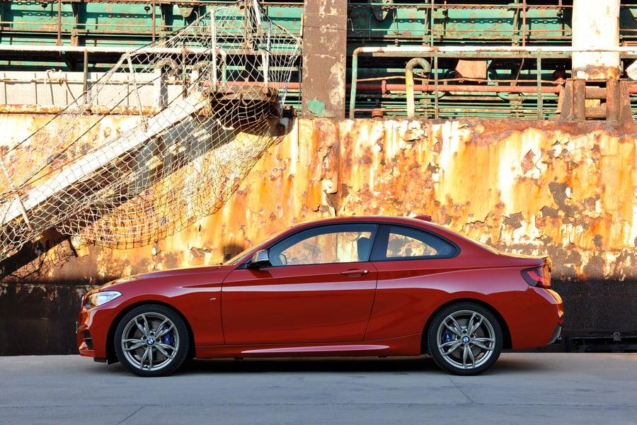 BMW Serie 2 Coupé (2013->>) (3)