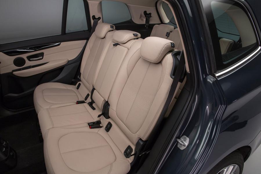 BMW Serie 2 Gran Tourer (4)