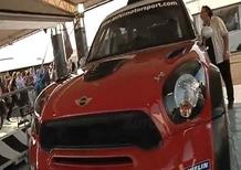 Mini WRC al Sardegna 2011: l'attesa è finita