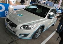 Volvo e Siemens insieme per le auto elettriche