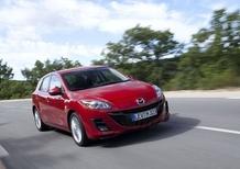 Mazda3 a quota 3 milioni di esemplari prodotti