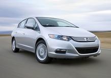 Gamma ibrida Honda : le tre proposte 2011