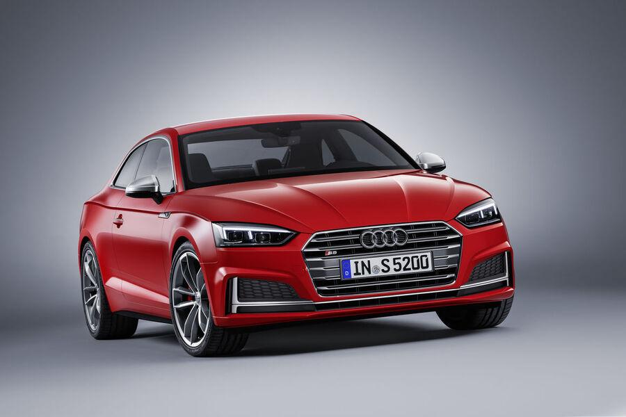 Audi S5 Coupé (3)