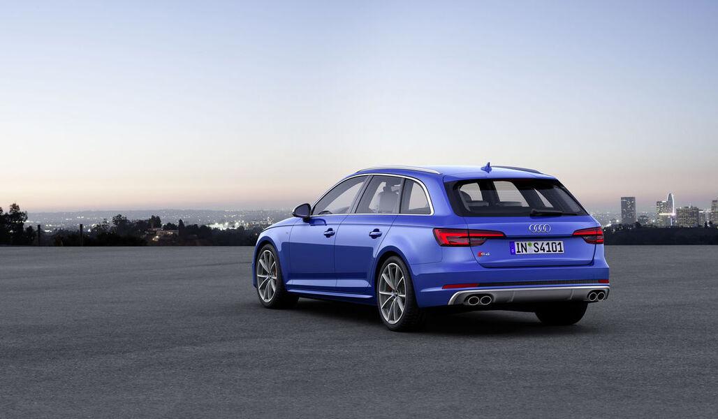 Audi S4 Avant (4)