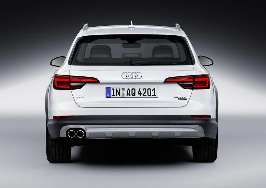Audi A4 allroad (3)