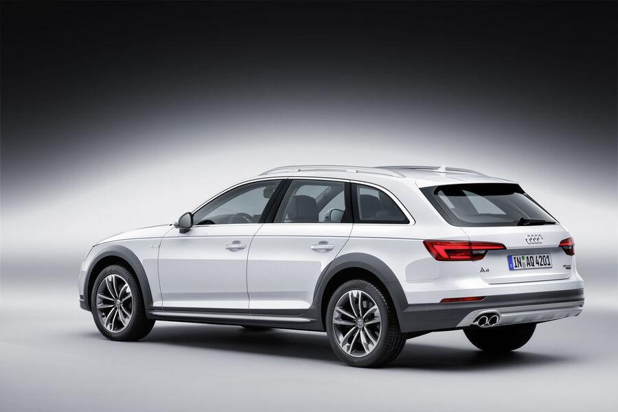 Audi A4 allroad (5)