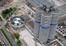 BMW: utili raddoppiati nel secondo trimestre 2011