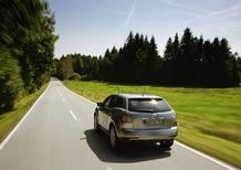 Mazda: per la CX-7 è il miglior luglio dal 2007