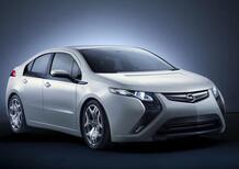 Opel: AAA partner cercasi per lo sviluppo di tecnologie ibride