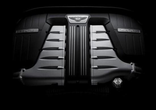 Bentley: presto saranno anche ibride