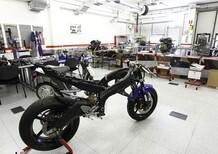 Yamaha e l'Istituto Floriani: un progetto per formare i giovani
