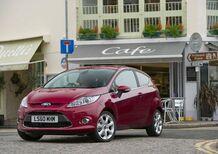 Quattro Ford premiate da Dekra per l'affidabilità