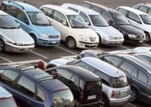 Unrae: l'aumento dell'IVA provocherà un ulteriore calo delle vendite sul mercato dell'auto