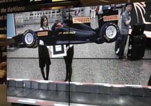 Pirelli F1: a Malpensa si è sperimentata la Augmented Reality