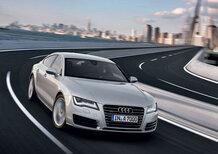 Audi: novità per A5, A7 e Q3