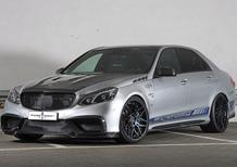 Mercedes RS850+ by Posaidon: la stradale della Stella più potente di sempre