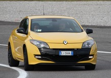 Renault Exciting Days 2011