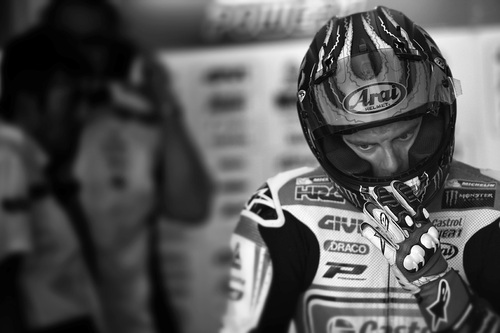 MotoGP. Le foto più spettacolari del GP di Malesia 2016 (5)