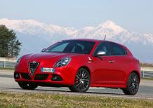 Alfa Romeo Giulietta 1.4 GPL Turbo 120 CV