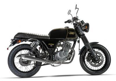 Mash Italia Black Seven 125
