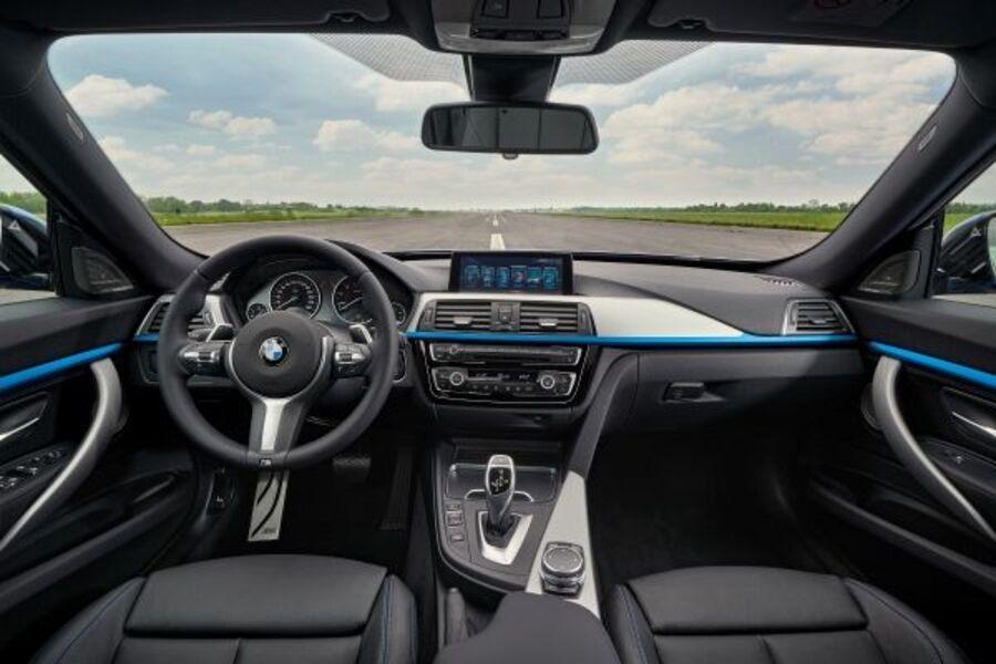 BMW Serie 3 GT (5)
