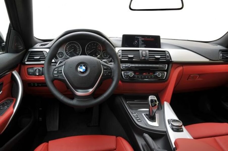 BMW Serie 4 Coupé (4)